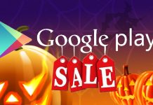 Play Store weekend deals