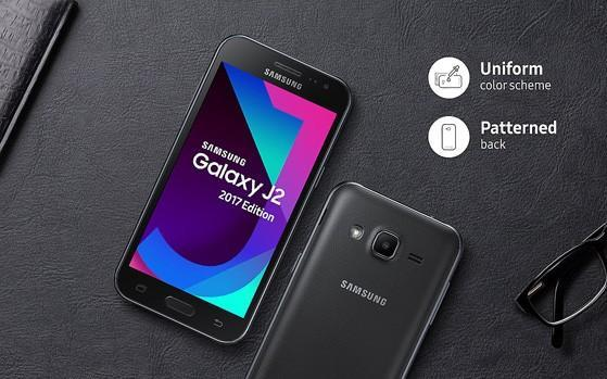 Galaxy J2 2017