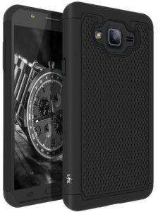 best Cases For Galaxy J7-LK Armor Case