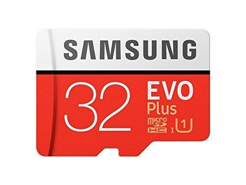 Best memory card for Galaxy On Nxt-samsung evo sd card