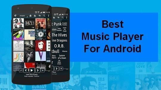 Best Music Player Android