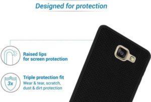 Best cover for Galaxy On Nxt- Flipkart smartbuy case