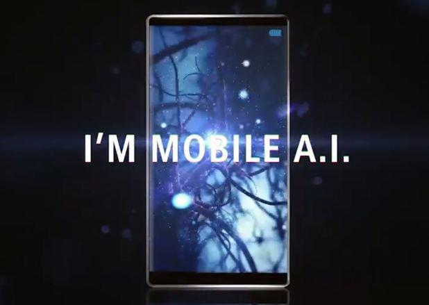 AI for Mobile