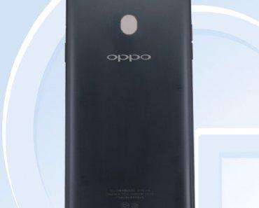 Oppo A73 specs leak