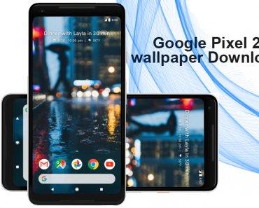 Pixel 2 Xl Wallpapers