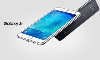 Galaxy J7 2016 accessories