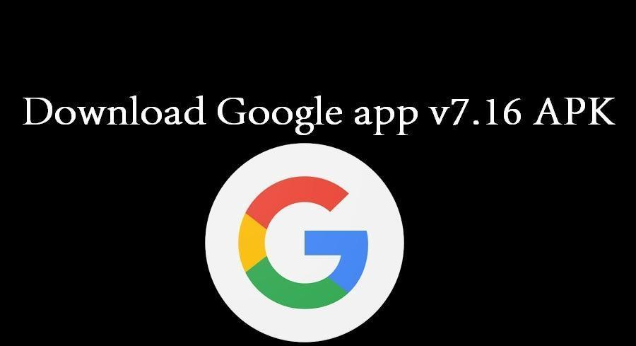 Google app latest version 7.16 beta