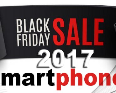 Black Friday 2017 smartphone