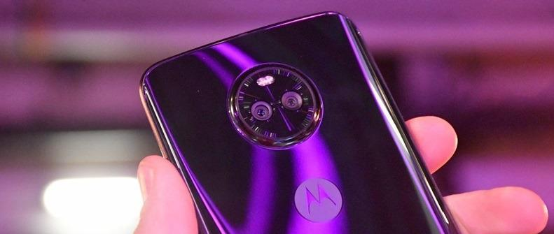 Moto X4 Price in India
