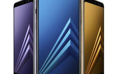 Galaxy A8 Plus 2017