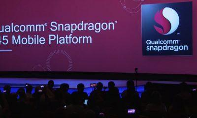 Snapdragon 845 launch