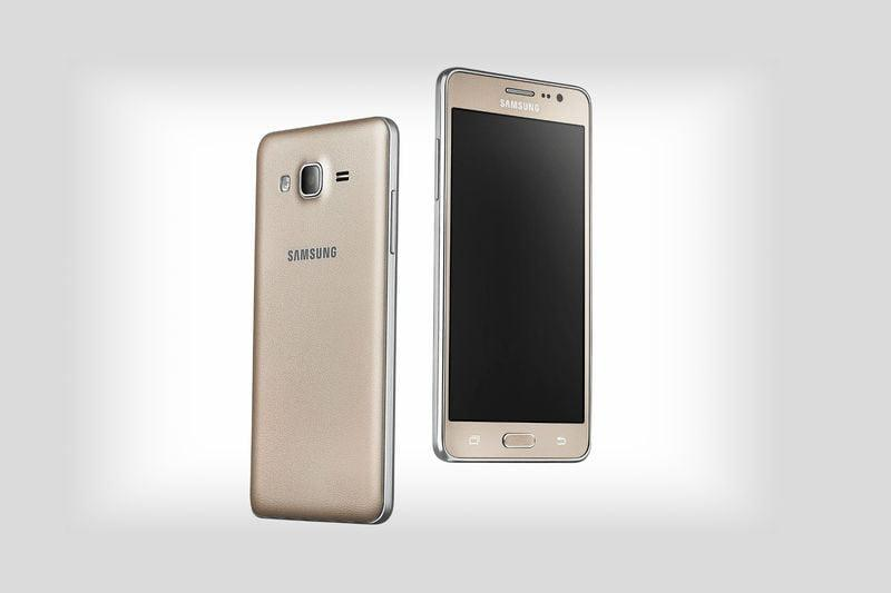 Samsung Galaxy On5 And Pro Gets The Android 71 Nougat Update