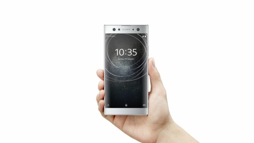 Sony Android P 9.0 update list- Xperia XA2 Ultra