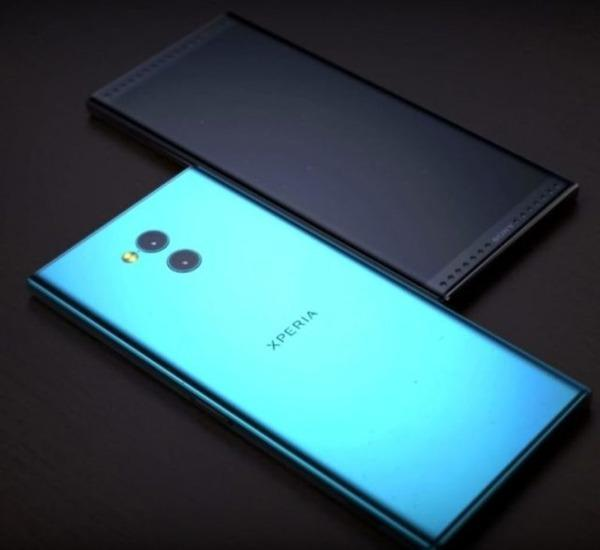 Sony Xperia XZ Pro launch expected on February 26 at MWC 2018