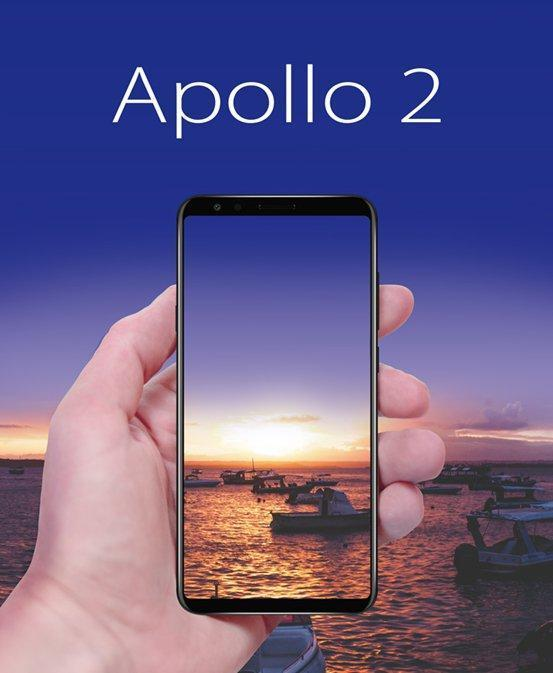 Vernee Apollo 2