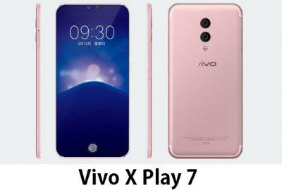 Vivo Xplay7 to come with 10GB RAM, 4K OLED display
