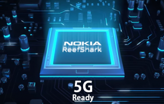 Nokia ReefShark 5G