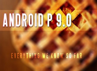Android P 9.0