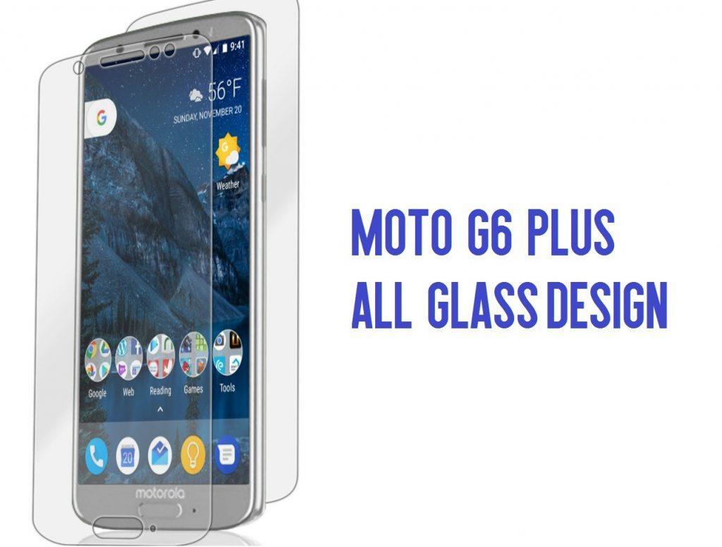 Moto G6 Plus- Motorola Android P 9.0 update