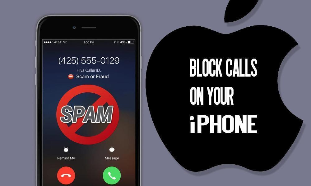 iphone block number how to block a phone number on any android phone and iphone 11656