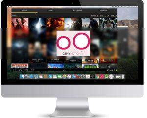 Showbox on MacBook