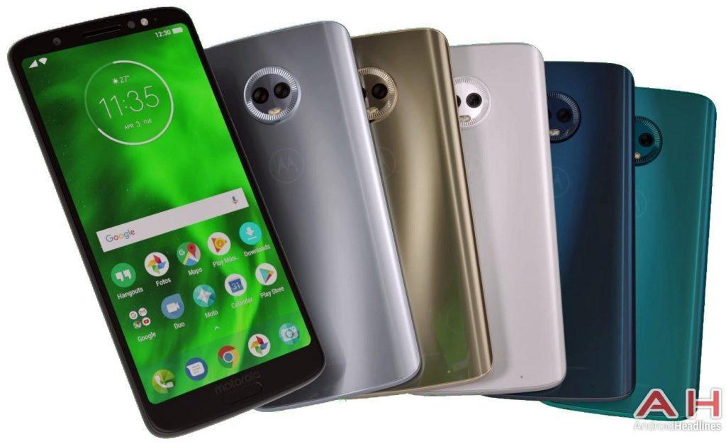 823b71e563 Motorola s best budget seller the Moto G6 will be announced in the coming  months and most details about the device except the camera