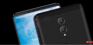 Redmi Note 5 Dual Cameras