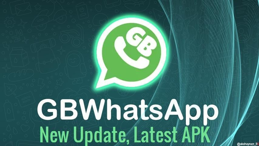 gb whatsapp free apk download