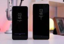 Galaxy A8/A8 Plus 2018