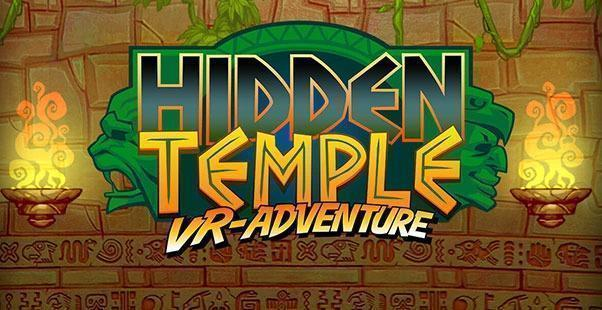 Hidden Temple VR Game for Anroid