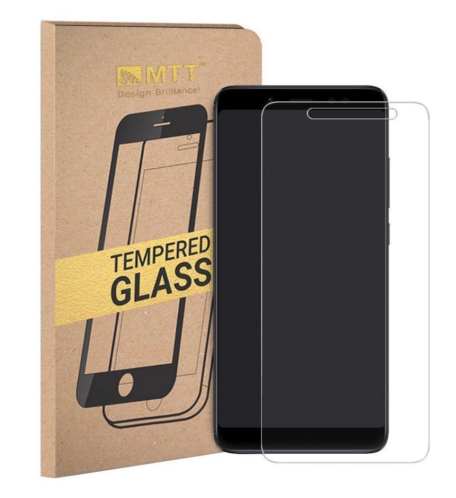Redmi Note 5 Pro tempered glass