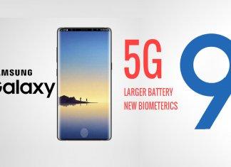 Galaxy Note 9 5G
