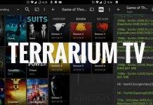 Terrarium TV APK