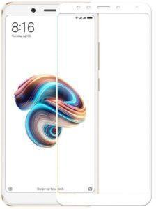 Redmi Note 5 Pro cheap tempered glass