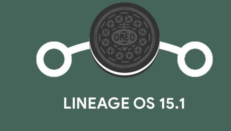Galaxy J7 Prime Lineage OS 15.1