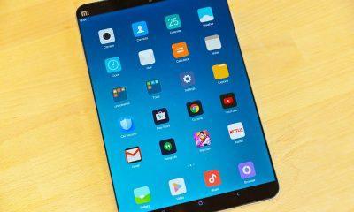 Xiaomi Mi Pad 4 concept