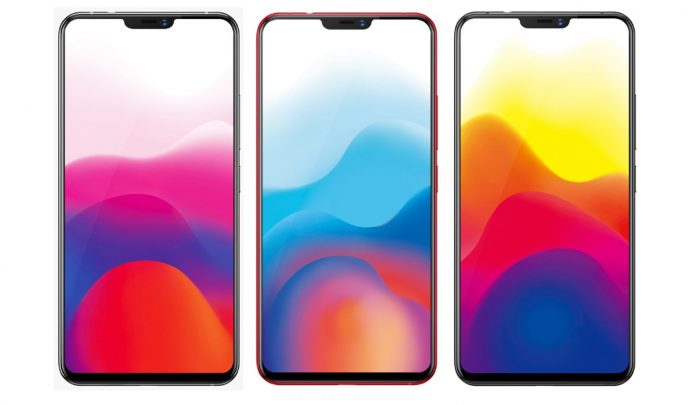 Download Vivo X21 HD Wallpapers (Stock HQ Wallpaper