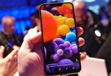 Asus Zenfone 5 new update