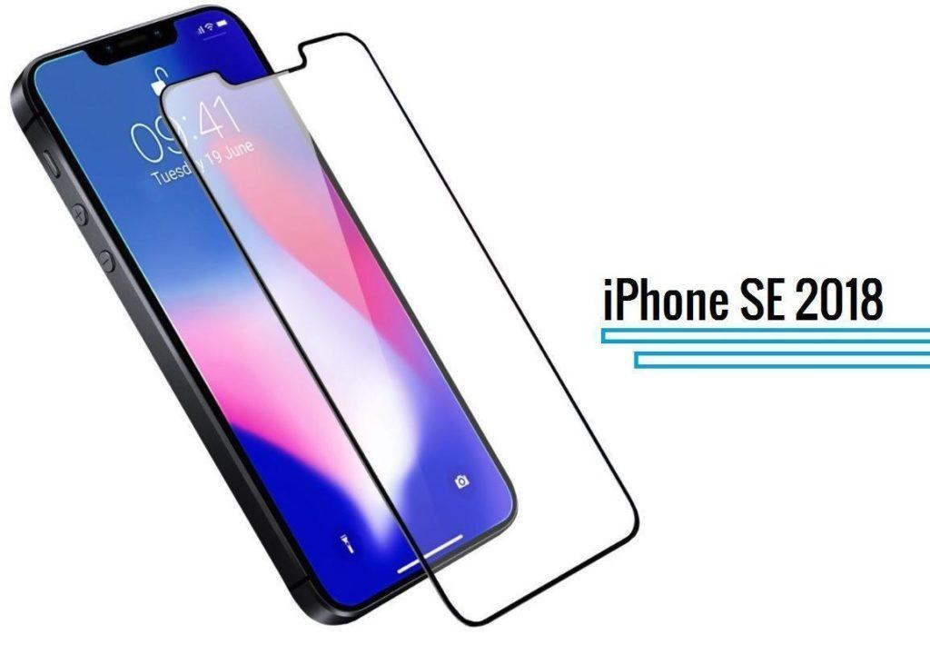 Apple iPhone SE 2018 case leaks