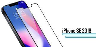 Apple iPhone SE 2018 case leaks