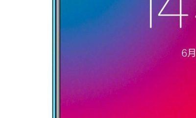 Lenovo flagship phone