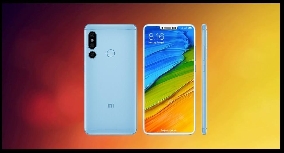 Xiaomi Mi 7 Lite Redmi A1 Series And Redmi Note 6 Leaked