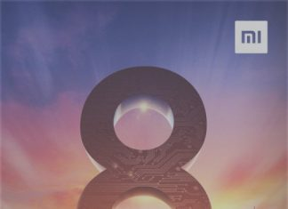 Xiaomi Mi 8 launch