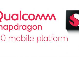 Qualcomm Snapdragom 710
