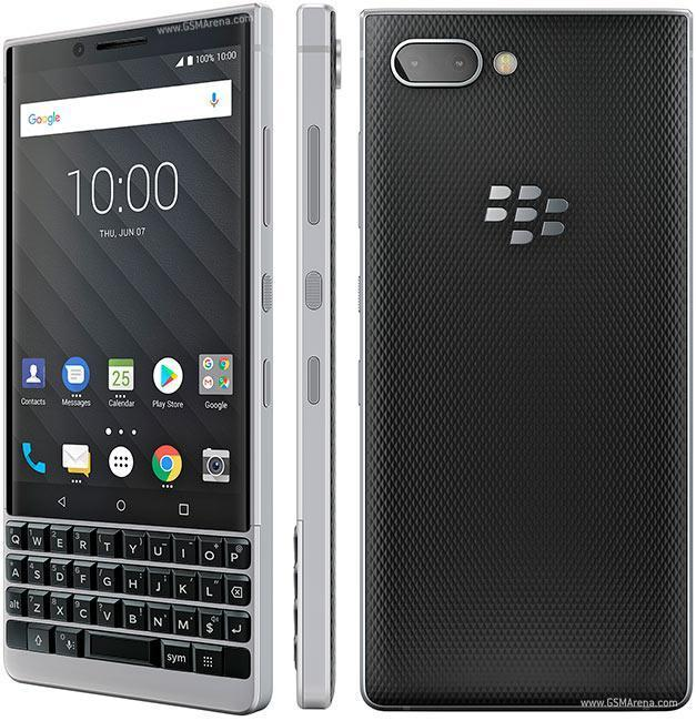 Blackberry Key 2 price