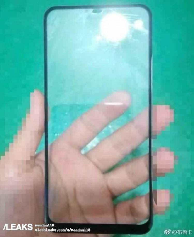 Mi Max 3 Tempered Glass leaks