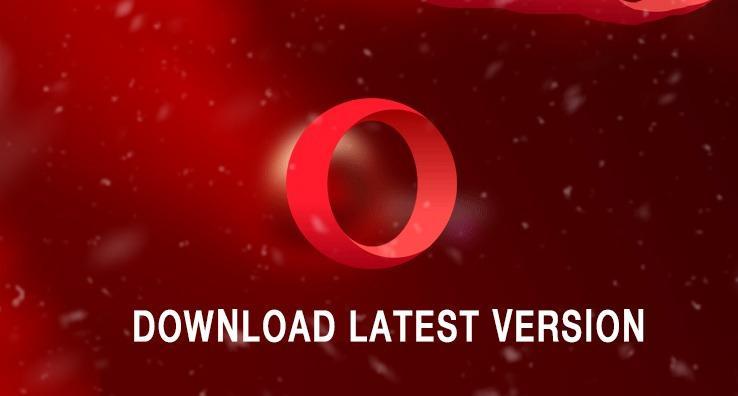 browser apk opera
