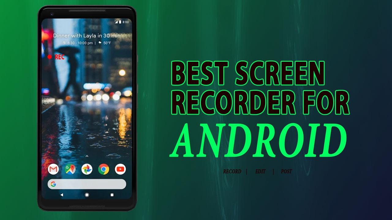 download aplikasi az screen recorder mod apk
