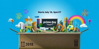 Prime Day 2018 best deals