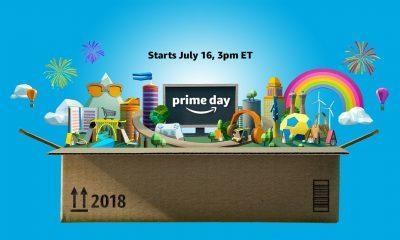 Prime Day 2018 best deals